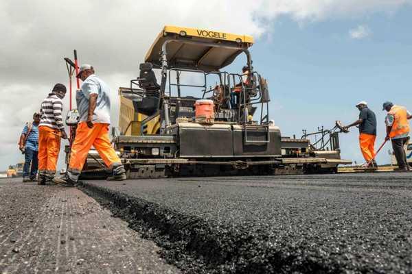 road construct
